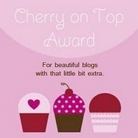Mein 2. Blog Award