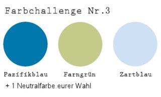 Farbchallenge Nr.3