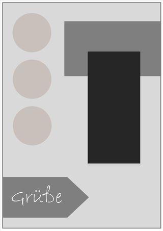 Kartensketch Nr. 19